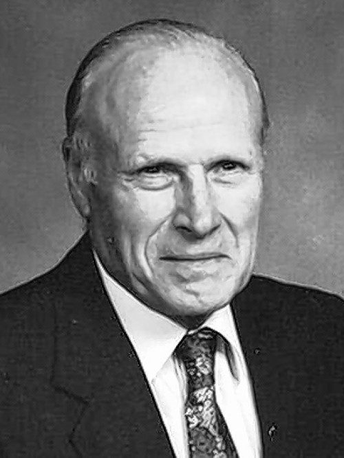 CALDOW, Harvey R.