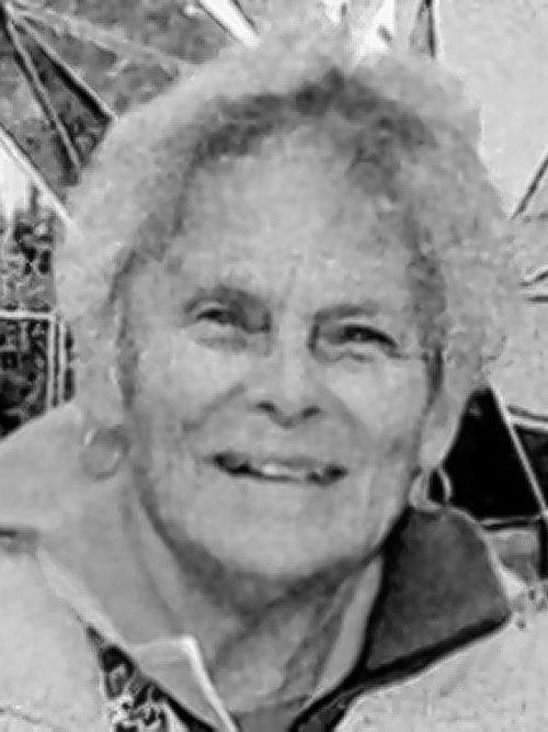 HUGHES, Carol A. (Sullivan)