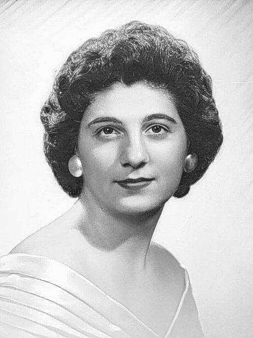 WEGLAR, Dorothy D. (Cortelli)