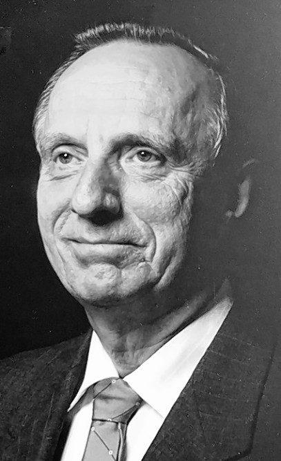 McCOWEN, Albert D.