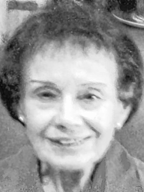 SCARPELLO, Anne M. (Petruzzelli)