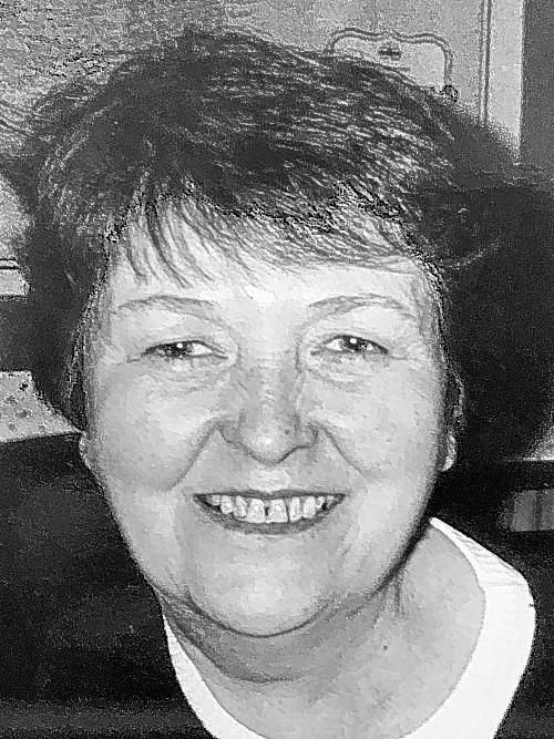 DOUGHERTY, Kathleen (McPartland)