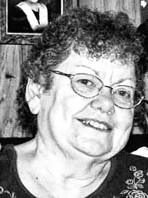 KLOIBER, Patricia A. (Crandall)