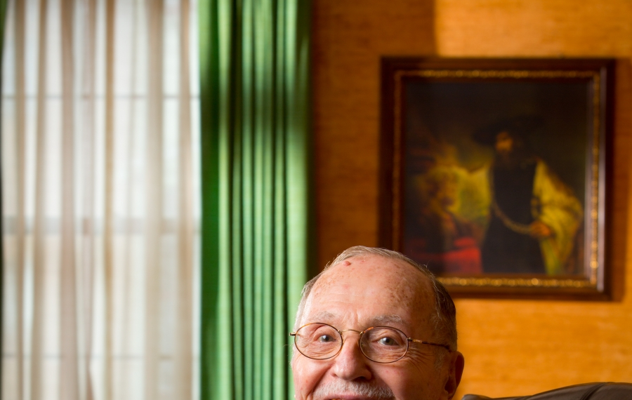 Dr. Harold J. Levy, 94, pioneering psychiatrist practiced medicine for 71 years