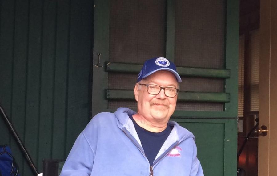 Michael Sweeney, 58, guitarist and banjo player