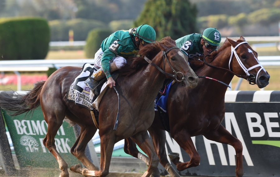 Post Time: Friday racing notebook