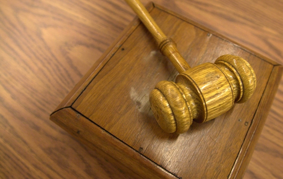 Falls man sentenced to 70 months in prison for drug conspiracy