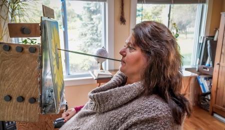 Painting anew | Buffalo Magazine