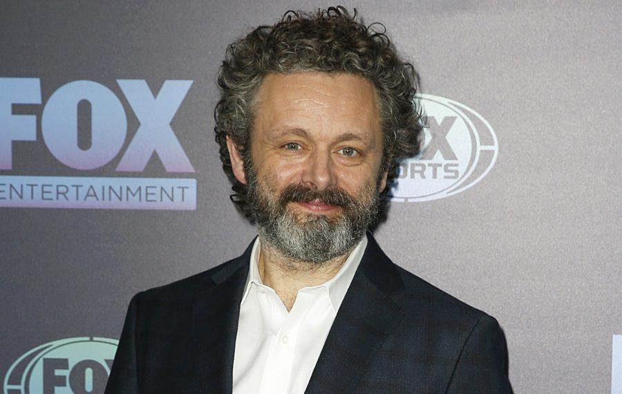 """""""Prodigal Son"""" on Fox is about an FBI investigator whose father – played by the estimable actor Michael Sheen – is an imprisoned serial killer. (Dominik Bindl/Getty Images)"""