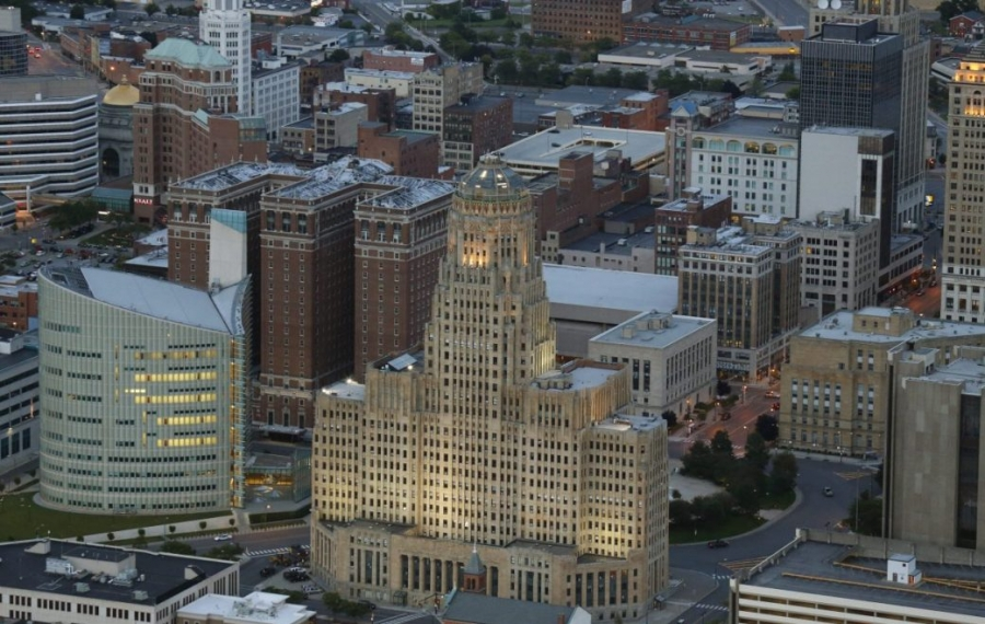 Buffalo seniors get some tax exemptions now – and maybe more later