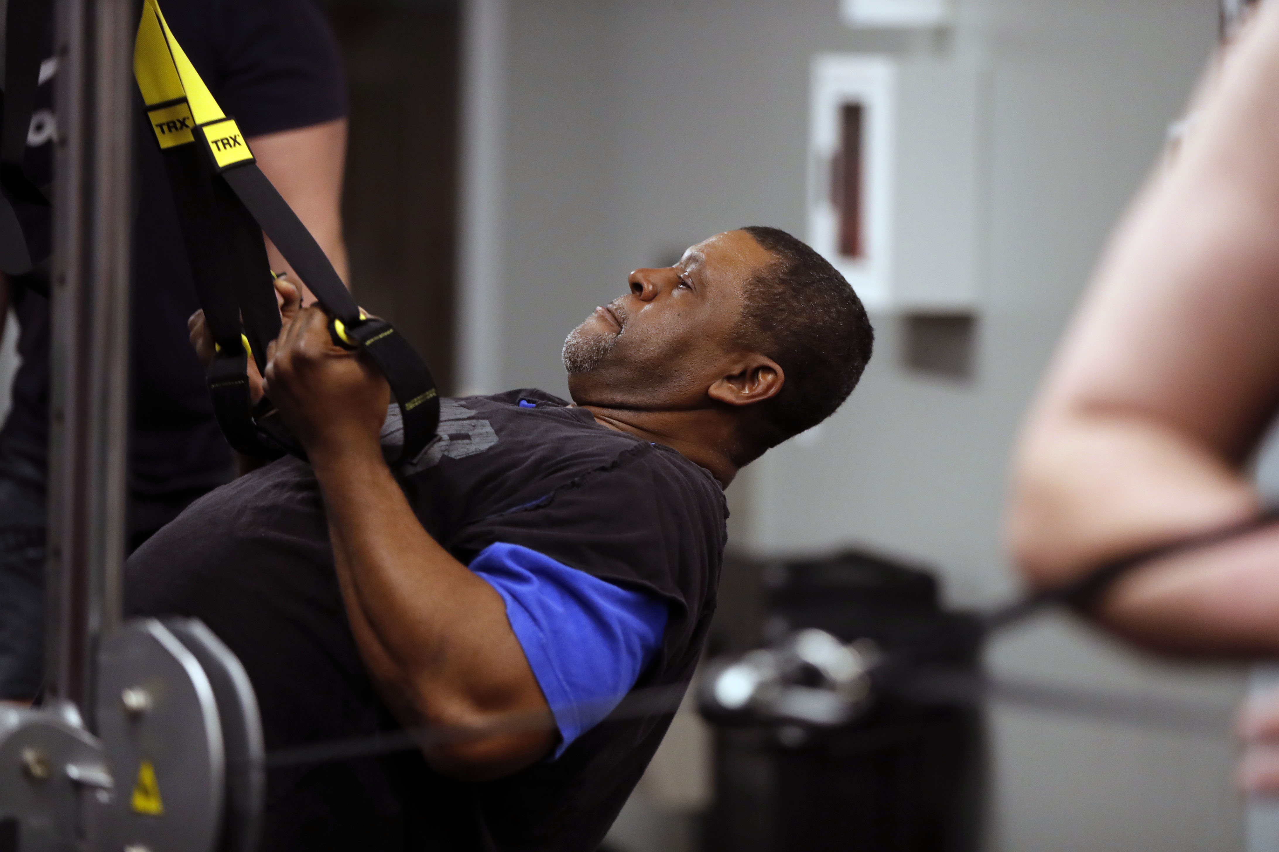 'We're open to everybody': New gym blossoms in Broadway Fillmore - Buffalo News
