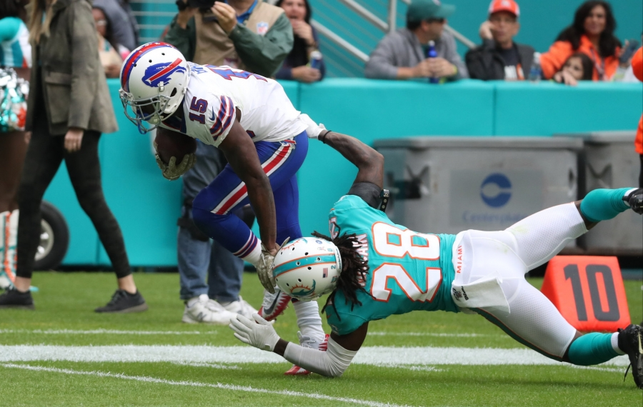 Bills fans can shout about No. 1 TV ratings for second straight week
