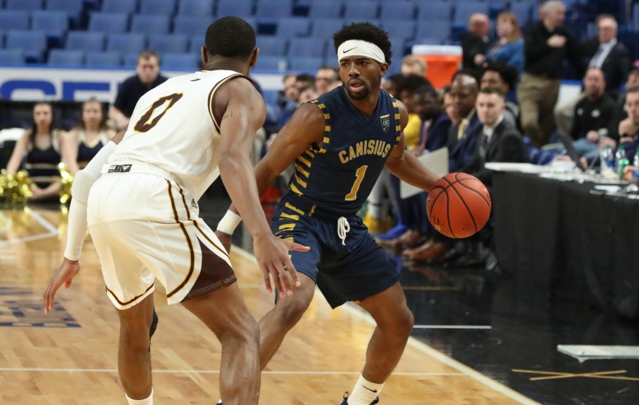 Canisius, Bona want KeyBank Center to host more college basketball games