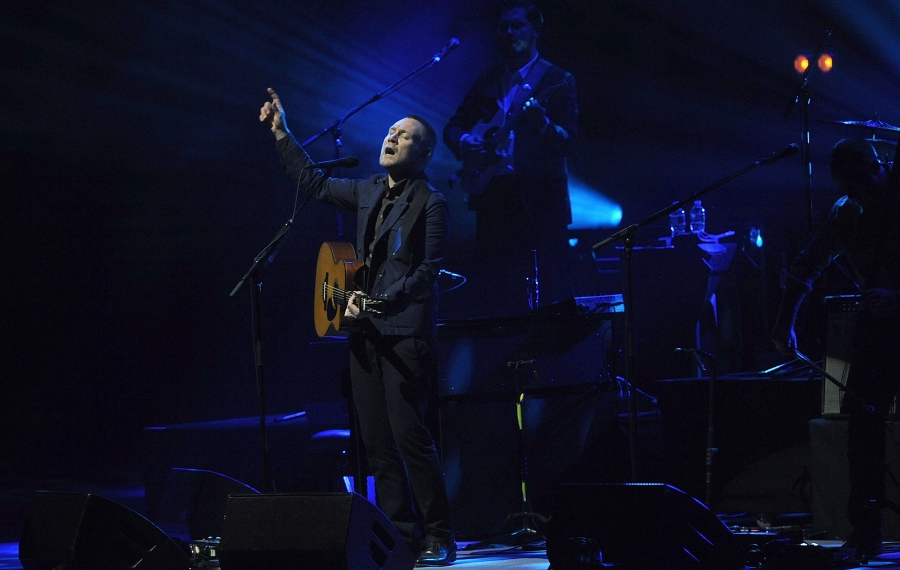David Gray will perform at Artpark in summer of 2020. (Getty Images)