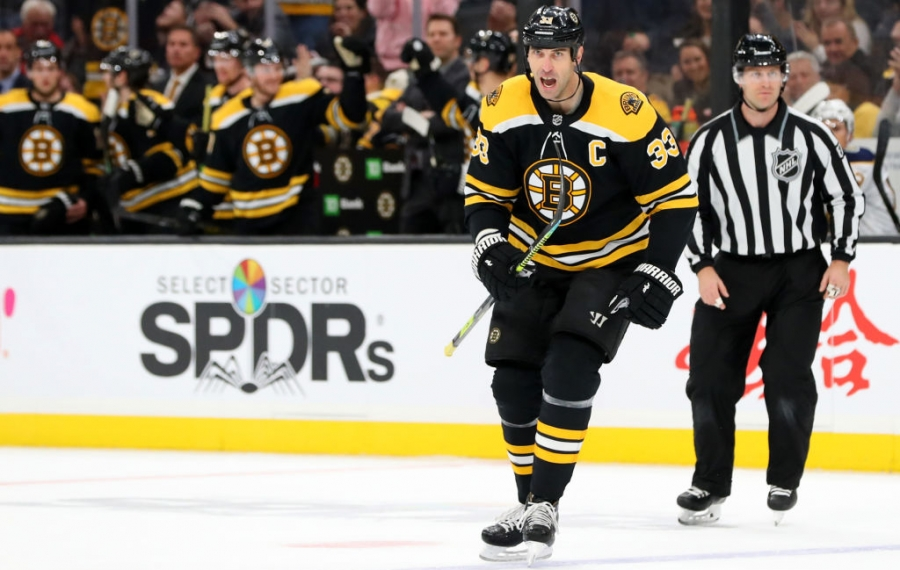 Sabres' loss to Bruins inflicts 'pain,' but reveals winning formula