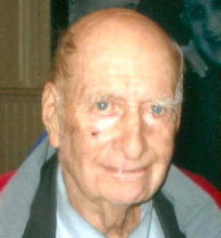 YEAGER, Charles L.