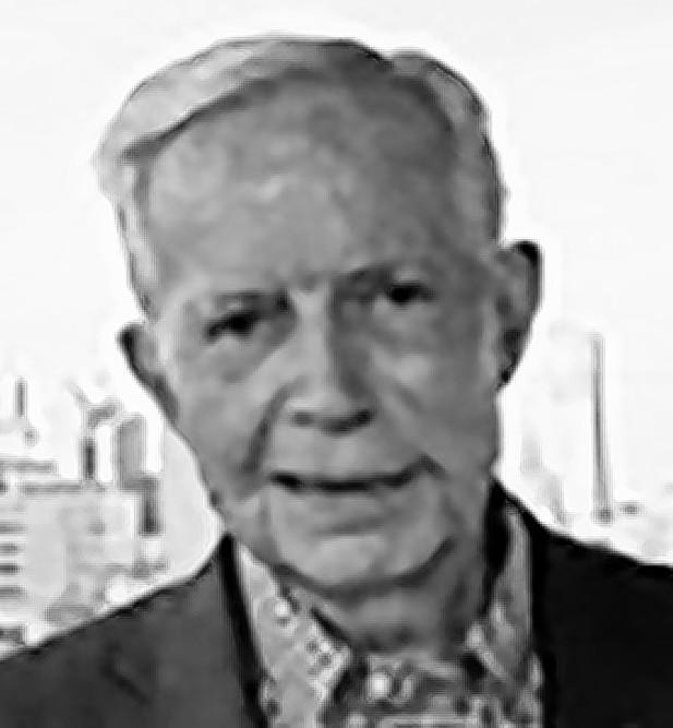 Richard Stenclik, 88, built international staffing and recruitment company