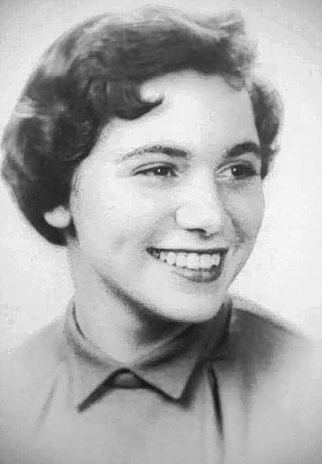 CONGILOSI, Phyllis Michelle Elizabeth