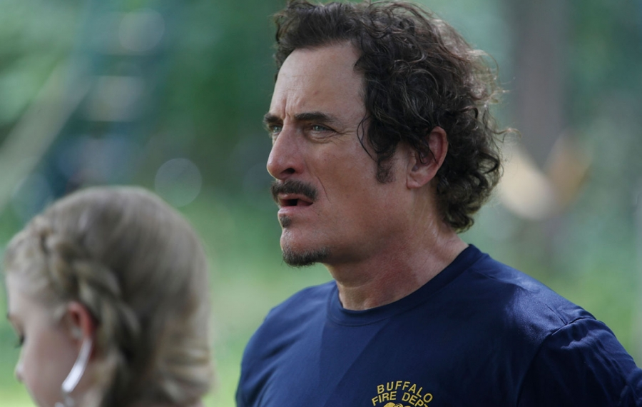 """Kim Coates was one of the principal actors in William Fichtner's """"Cold Brook."""" (Sharon Cantillon/Buffalo News)"""