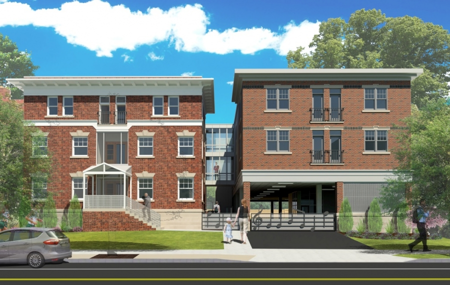Three Elmwood Village projects seek Planning Board approval