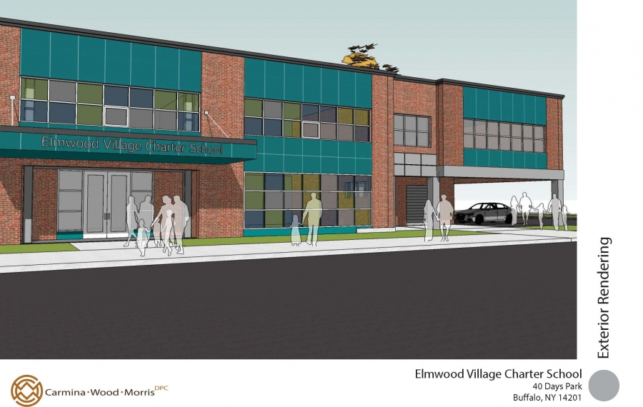 Charter school expansion on hold – because Days Park neighbors didn't know