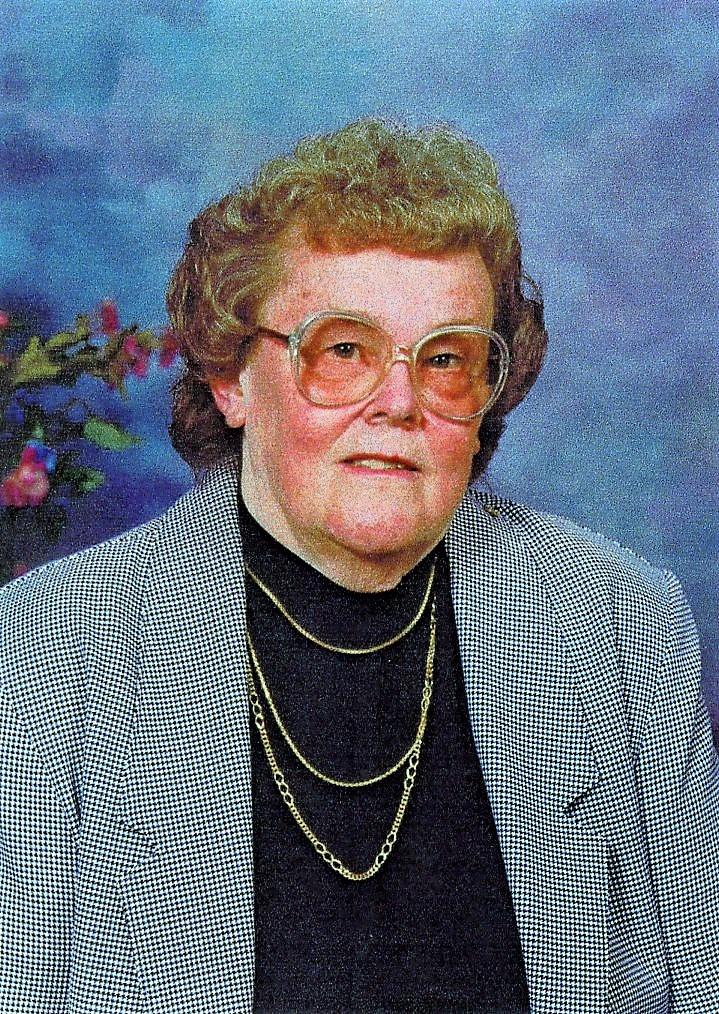 Charlotte E. Jurek, 85, leader in Amherst and Williamsville senior citizen programs