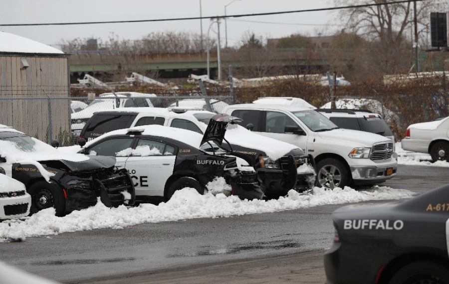 City's police union says vehicle shortage puts officers at risk