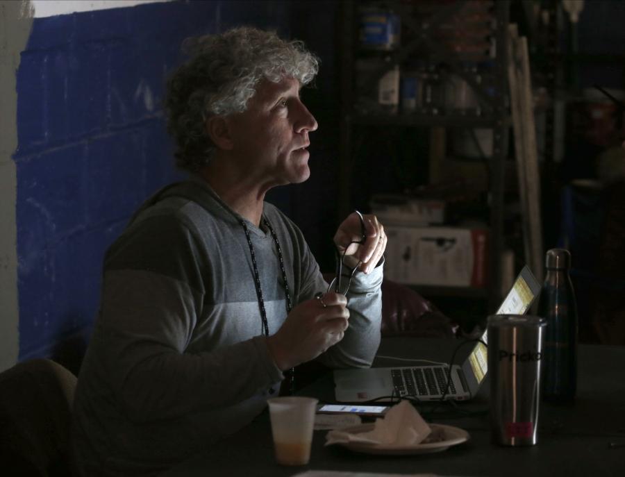 Director-Larry Jay Tish-Movie-Prick'd-KIRKHAM-2019