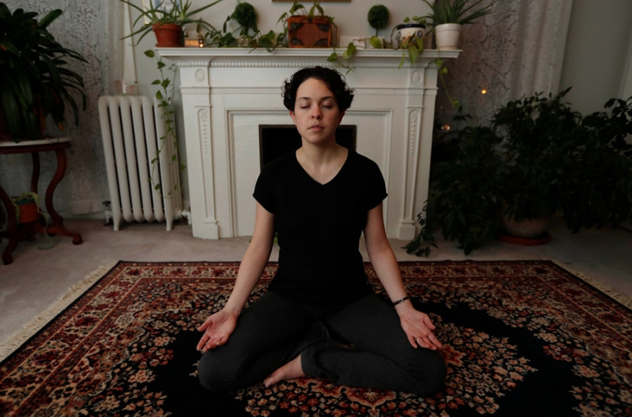 Refresh-Marissa Biondolillo-meditation-2019