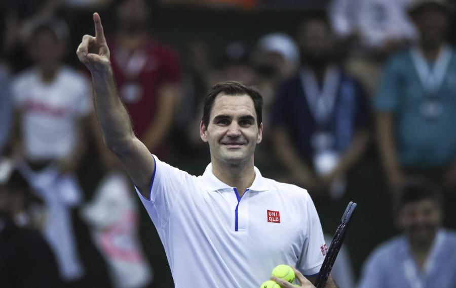 Tennis Mailbag: MUNY's dwindling fields, future of Roger Federer, Serena Williams