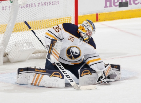 The Wraparound: Islanders 3, Sabres 2 (OT)