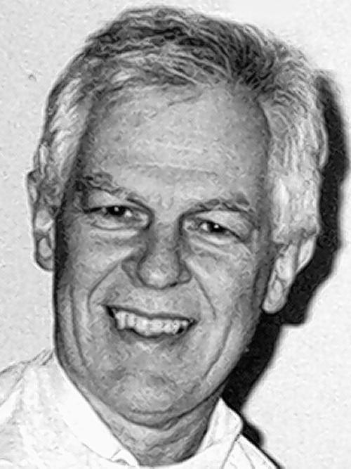 SCHABEL, Gerald R.
