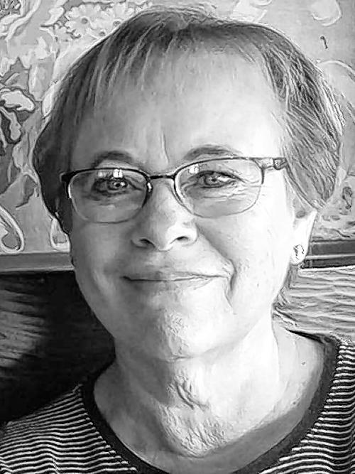 BAER, Nancy Lee (Ensminger)