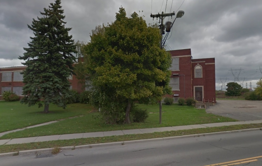 Senior housing plan at former Military Road School requires environmental cleanup