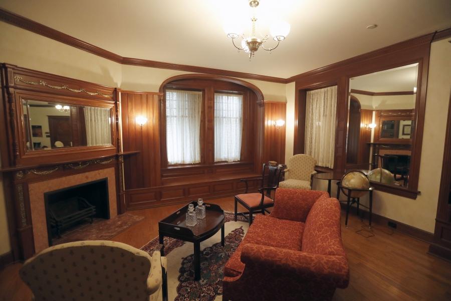 SUNY Buffalo State-Metcalfe Rooms-2020