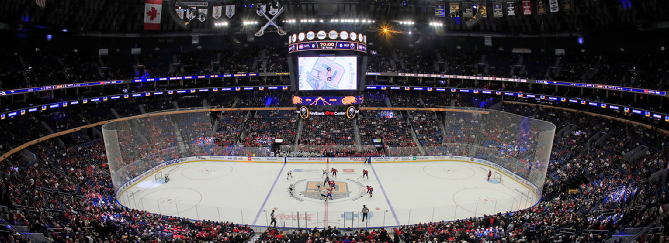 Sabres to alter ticket pricing model, increase prices