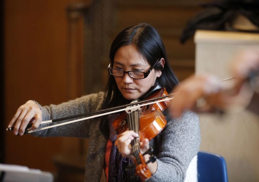 Buffalo String Works-Dim Lam Lun-2020