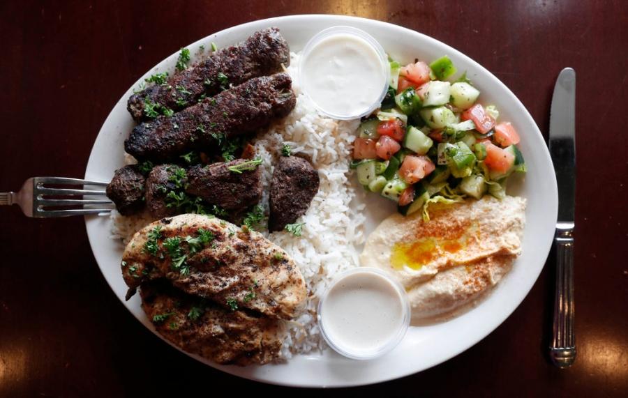 Almaza Grill-restaurant-Mediterranean-2020