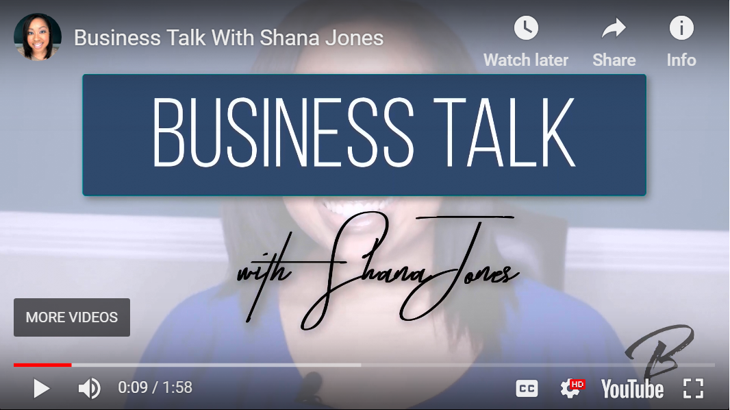 Business Talk Episode: Welcome To The Conversation