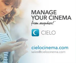 Cielo Cinema