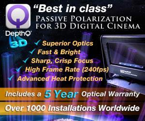 DepthQ-3D