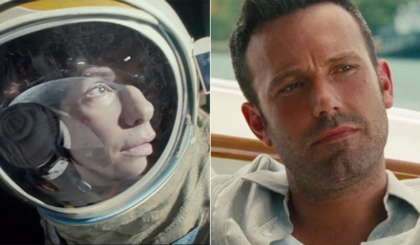 BoxOffice® — October Preview: Stars Aligning for 'Gravity', But Is