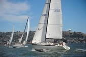36 ft. Islander Islander 36 Cruiser Racer Boat Rental San Francisco Image 4