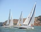 36 ft. Islander Islander 36 Cruiser Racer Boat Rental San Francisco Image 9