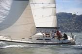 36 ft. Islander Islander 36 Cruiser Racer Boat Rental San Francisco Image 11
