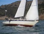 36 ft. Islander Islander 36 Cruiser Racer Boat Rental San Francisco Image 2