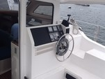 34 ft. Gemini Catamaran Boat Rental New York Image 2