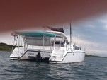 34 ft. Gemini Catamaran Boat Rental New York Image 7