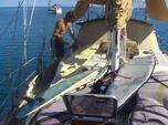 42 ft. Westsail Cutter Boat Rental Rest of Southwest Image 10
