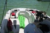 21 ft. Stardeck Aurora 2000 Deck Boat Boat Rental Miami Image 5